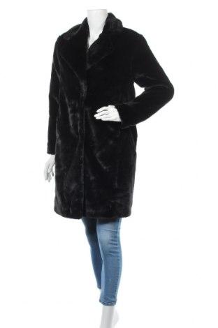 Дамско палто Joseph Janard, Размер XS, Цвят Черен, Полиестер, Цена 225,62лв.