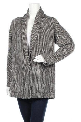 Дамско палто Le Phare De La Baleine, Размер M, Цвят Черен, 70% вълна, 70% акрил, Цена 63,51лв.
