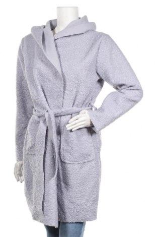 Дамско палто Malito, Размер M, Цвят Сив, Полиестер, Цена 16,28лв.
