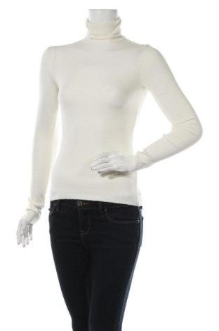 Дамско полo Ralph Lauren, Размер S, Цвят Бял, 57% лиосел, 38% памук, 5% еластан, Цена 57,40лв.