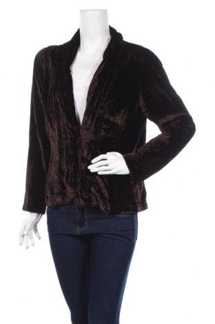 Дамско сако Avalanche, Размер L, Цвят Кафяв, Цена 5,88лв.