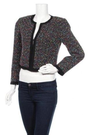 Дамско сако Diane Von Furstenberg, Размер XS, Цвят Многоцветен, 38% памук, 22% акрил, 20% полиестер, 10% вискоза, 5% полиамид, 5% вълна, Цена 96,60лв.
