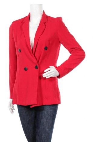 Дамско сако Lft, Размер M, Цвят Червен, Цена 29,40лв.
