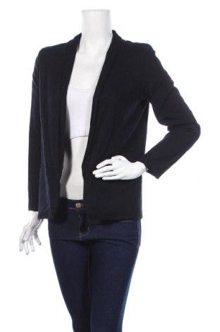 Дамско сако Vero Moda, Размер S, Цвят Син, 55% лен, 45% вискоза, Цена 10,92лв.