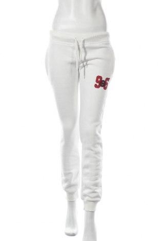 Дамско спортно долнище Marshall, Размер M, Цвят Сив, 65% памук, 35% полиестер, Цена 39,20лв.