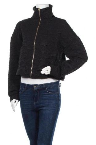 Γυναικείο μπουφάν Chacok, Μέγεθος M, Χρώμα Μαύρο, 96% πολυαμίδη, 4% ελαστάνη, Τιμή 43,14€