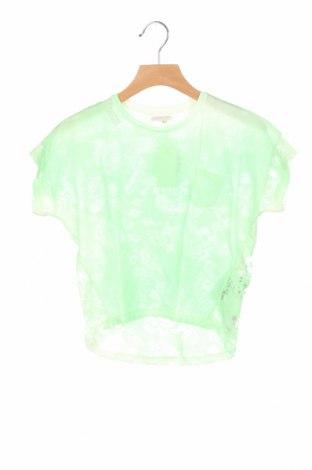 Παιδική μπλούζα Diesel, Μέγεθος 18-24m/ 86-98 εκ., Χρώμα Πράσινο, 84% βαμβάκι, 16% πολυεστέρας, Τιμή 17,79€