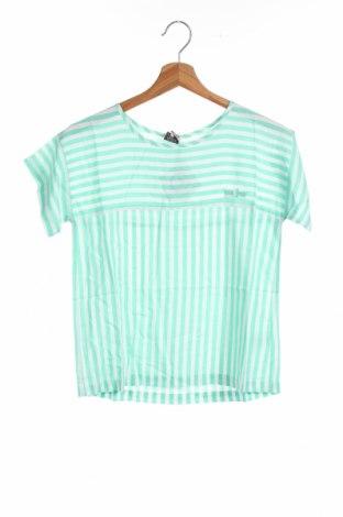 Παιδική μπλούζα Karl Marc John, Μέγεθος 11-12y/ 152-158 εκ., Χρώμα Πράσινο, Βισκόζη, Τιμή 10,64€