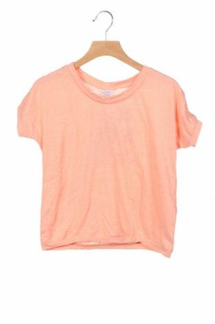 Dětská halenka  Karl Marc John, Velikost 7-8y/ 128-134 cm, Barva Oranžová, 72% polyester, 28% bavlna, Cena  178,00Kč
