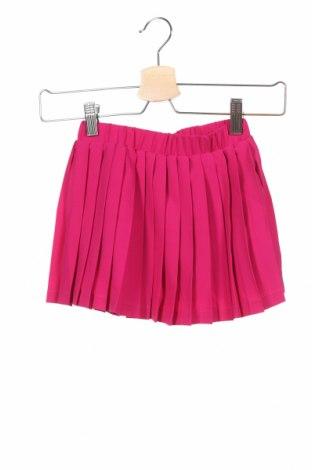 Παιδική φούστα Agatha Ruiz De La Prada, Μέγεθος 2-3y/ 98-104 εκ., Χρώμα Βιολετί, 94% πολυεστέρας, 6% ελαστάνη, Τιμή 9,01€