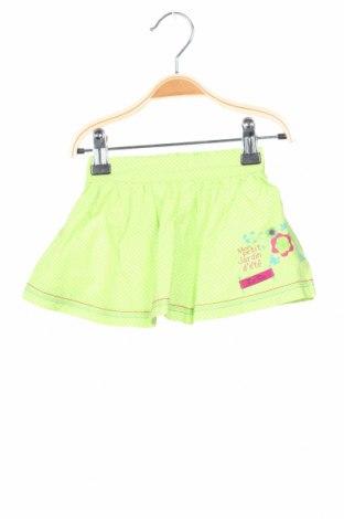 Παιδική φούστα La Compagnie des Petits, Μέγεθος 3-6m/ 62-68 εκ., Χρώμα Πράσινο, Βαμβάκι, Τιμή 4,31€