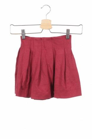 Παιδική φούστα Lisa Rose, Μέγεθος 3-4y/ 104-110 εκ., Χρώμα Κόκκινο, Πολυεστέρας, Τιμή 6,06€