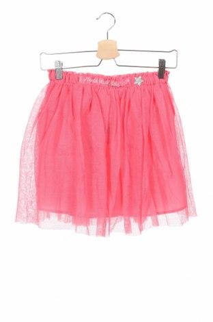 Детска пола Tape a L'oeil, Размер 5-6y/ 116-122 см, Цвят Розов, 65% полиестер, 35% памук, Цена 31,50лв.