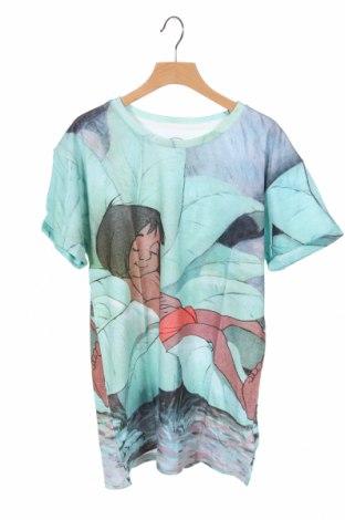 Dětské tričko  Eleven Paris Little, Velikost 13-14y/ 164-168 cm, Barva Vícebarevné, 50% bavlna, 50% modal, Cena  196,00Kč