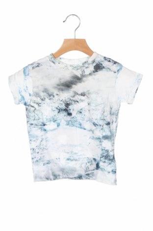 Dětské tričko  Eleven Paris Little, Velikost 2-3y/ 98-104 cm, Barva Vícebarevné, 50% bavlna, 50% modal, Cena  171,00Kč