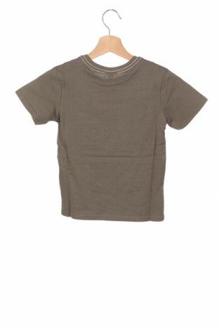Детска тениска Lee Cooper, Размер 5-6y/ 116-122 см, Цвят Зелен, Памук, Цена 24,00лв.