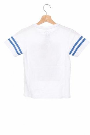 Детска тениска Lee Cooper, Размер 7-8y/ 128-134 см, Цвят Бял, Памук, Цена 24,00лв.