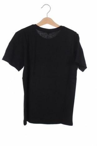 Детска тениска Lee Cooper, Размер 8-9y/ 134-140 см, Цвят Черен, Памук, Цена 24,00лв.