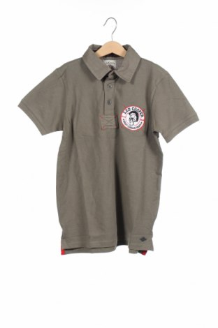 Παιδικό μπλουζάκι Lee Cooper, Μέγεθος 10-11y/ 146-152 εκ., Χρώμα Πράσινο, Βαμβάκι, Τιμή 7,09€