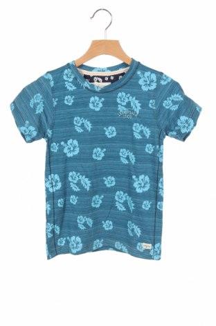 Παιδικό μπλουζάκι Lee Cooper, Μέγεθος 4-5y/ 110-116 εκ., Χρώμα Μπλέ, 100% βαμβάκι, Τιμή 7,09€