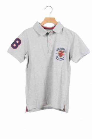 Παιδικό μπλουζάκι Lee Cooper, Μέγεθος 10-11y/ 146-152 εκ., Χρώμα Γκρί, Βαμβάκι, Τιμή 7,09€