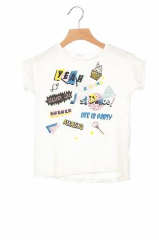 Παιδικό μπλουζάκι Lefties, Μέγεθος 18-24m/ 86-98 εκ., Χρώμα Λευκό, Βαμβάκι, Τιμή 5,76€