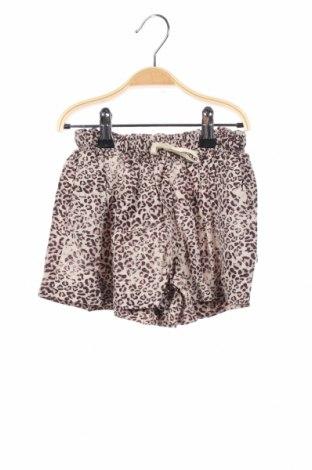 Dětské krátké kalhoty  Gaudi, Velikost 2-3y/ 98-104 cm, Barva Vícebarevné, Viskóza, Cena  171,00Kč