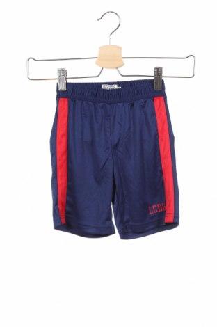 Παιδικό κοντό παντελόνι La Compagnie des Petits, Μέγεθος 3-4y/ 104-110 εκ., Χρώμα Μπλέ, Πολυεστέρας, Τιμή 3,86€