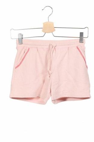 Dětské krátké kalhoty  Little Marcel, Velikost 10-11y/ 146-152 cm, Barva Růžová, Bavlna, Cena  490,00Kč