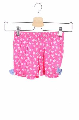 Παιδικό κοντό παντελόνι Nickelodeon, Μέγεθος 3-4y/ 104-110 εκ., Χρώμα Ρόζ , Βαμβάκι, Τιμή 9,09€