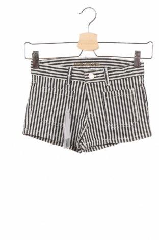 Παιδικό κοντό παντελόνι Zadig & Voltaire, Μέγεθος 9-10y/ 140-146 εκ., Χρώμα Λευκό, 98% βαμβάκι, 2% ελαστάνη, Τιμή 6,14€