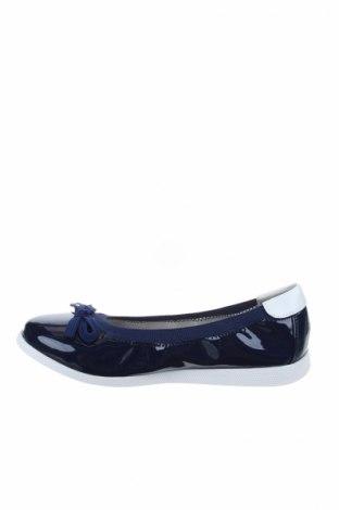 Παιδικά παπούτσια LPB Les P'tites Bombes, Μέγεθος 32, Χρώμα Μπλέ, Δερματίνη, Τιμή 18,95€