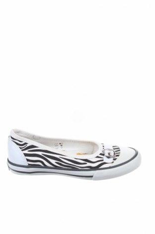 Παιδικά παπούτσια Orchestra, Μέγεθος 28, Χρώμα Λευκό, Κλωστοϋφαντουργικά προϊόντα, Τιμή 6,06€