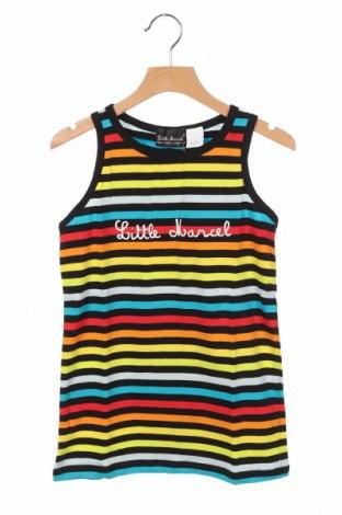 Μπλουζάκι αμάνικο παιδικό Little Marcel, Μέγεθος 12-13y/ 158-164 εκ., Χρώμα Πολύχρωμο, 95% βαμβάκι, 5% ελαστάνη, Τιμή 6,43€
