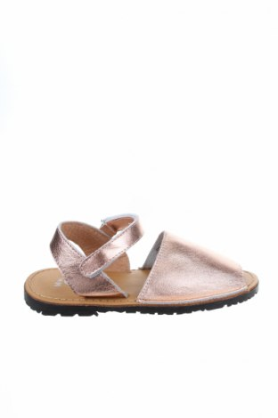 Παιδικά σανδάλια Bata, Μέγεθος 31, Χρώμα Ρόζ , Γνήσιο δέρμα, Τιμή 31,49€