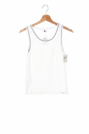 Παιδικά εσώρουχα Skiny, Μέγεθος 15-18y/ 170-176 εκ., Χρώμα Λευκό, 95% βαμβάκι, 5% ελαστάνη, Τιμή 2,50€