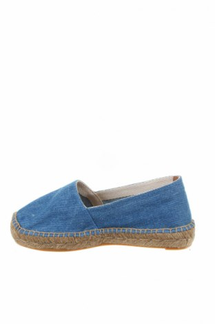 Εσπάδριλλες Castaner, Μέγεθος 36, Χρώμα Μπλέ, Κλωστοϋφαντουργικά προϊόντα, Τιμή 38,40€