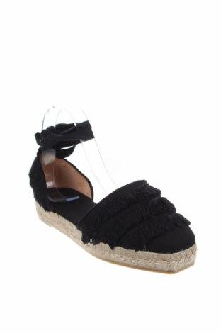 Εσπάδριλλες Castaner, Μέγεθος 38, Χρώμα Μαύρο, Κλωστοϋφαντουργικά προϊόντα, Τιμή 38,40€