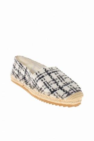 Εσπάδριλλες Karl Lagerfeld, Μέγεθος 41, Χρώμα Λευκό, Κλωστοϋφαντουργικά προϊόντα, Τιμή 76,26€