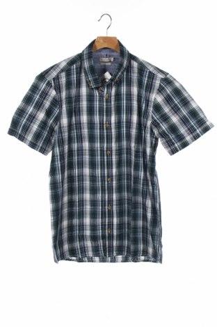 Мъжка риза Best Mountain, Размер S, Цвят Многоцветен, Памук, Цена 3,00лв.