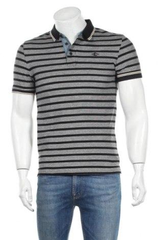Мъжка тениска Lee Cooper, Размер S, Цвят Черен, Памук, Цена 17,48лв.