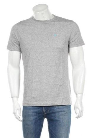 Ανδρικό t-shirt Vicomte A., Μέγεθος L, Χρώμα Γκρί, Βαμβάκι, Τιμή 21,34€