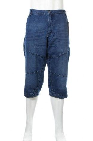 Мъжки дънки Arizona, Размер 3XL, Цвят Син, Памук, Цена 41,30лв.