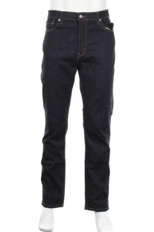 Мъжки дънки Levi's, Размер XL, Цвят Син, 98% памук, 2% еластан, Цена 101,40лв.