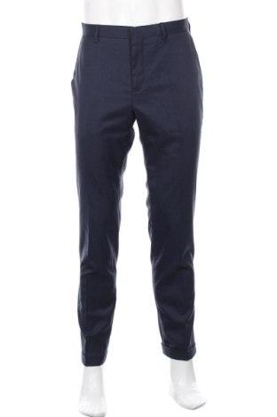 Ανδρικό παντελόνι Kiomi, Μέγεθος M, Χρώμα Γκρί, 70% πολυεστέρας, 30% βισκόζη, Τιμή 11,55€