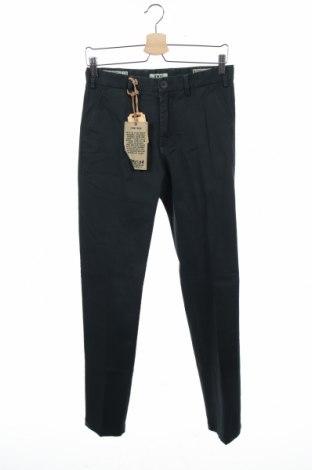 Ανδρικό παντελόνι MCS, Μέγεθος S, Χρώμα Πράσινο, 97% βαμβάκι, 3% ελαστάνη, Τιμή 21,78€