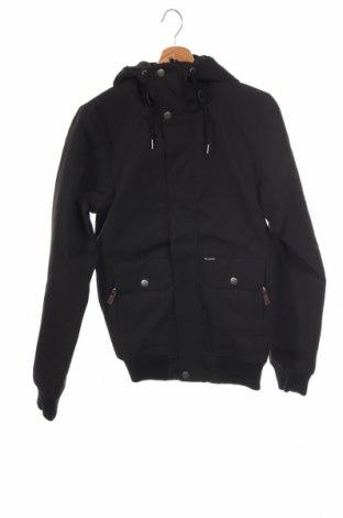 Ανδρικό μπουφάν Billabong, Μέγεθος XS, Χρώμα Μαύρο, Πολυεστέρας, Τιμή 48,71€
