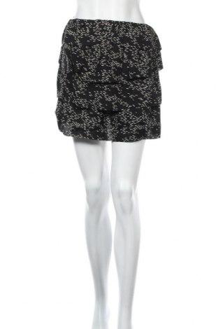 Φούστα BelAir, Μέγεθος S, Χρώμα Μαύρο, 100% μετάξι, Τιμή 6,63€