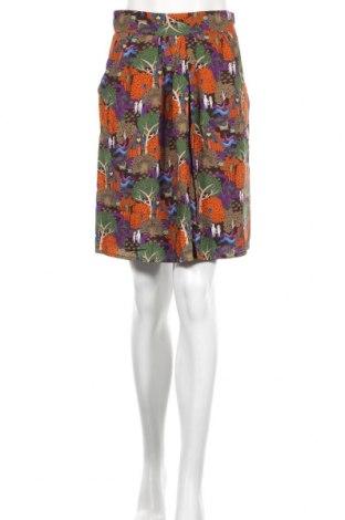 Пола La Fee Maraboutee, Размер M, Цвят Многоцветен, Вискоза, Цена 64,35лв.