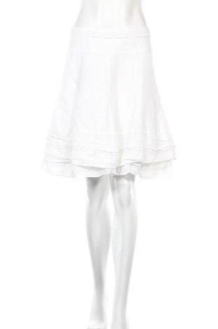 Пола Nile, Размер S, Цвят Бял, Цена 10,50лв.